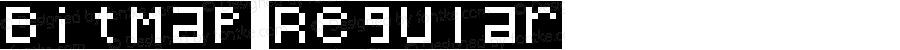 BitMap Regular Version 1.0