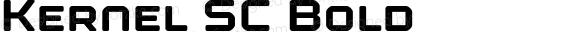 Kernel SC Bold
