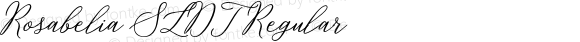 Rosabelia SLDT Regular