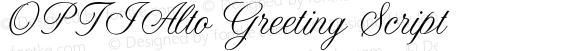 OPTIAltoGreeting-Script