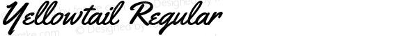 Yellowtail Regular
