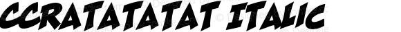 CCRatatatat