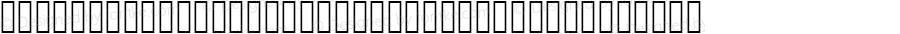 STSong-Light-Alphabetic Light-Alphabetic Version 1.0