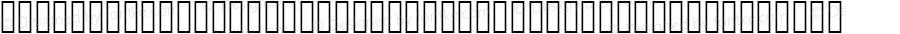 KozGoStd-ExtraLight-AlphaNum ExtraLight-AlphaNum Version 1.0