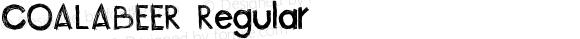 COALABEER Regular