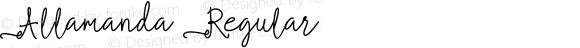Allamanda