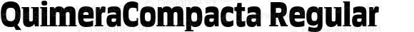 QuimeraCompacta