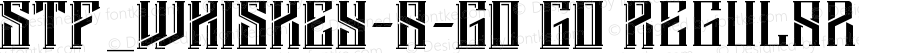 STF_WHISKEY-A-GO GO Regular Version 1.0