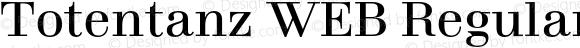 Totentanz WEB