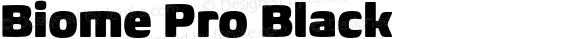 Biome Pro