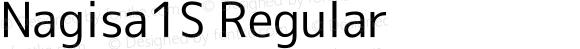 Nagisa1S Regular