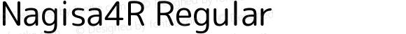 Nagisa4R Regular