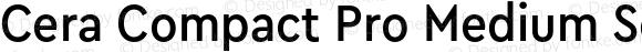 Cera Compact Pro