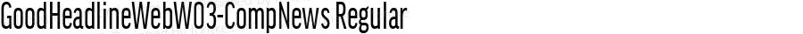 GoodHeadlineWebW03-CompNews Regular Version 7.504