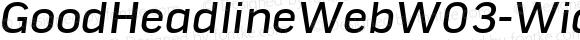 GoodHeadlineWebW03-WideNewsIt Regular Version 7.504