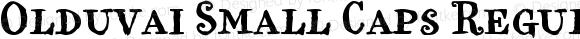 OlduvaiSmallCaps