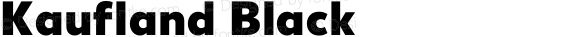 Kaufland Black
