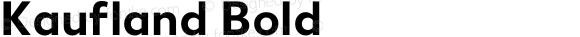 Kaufland Bold