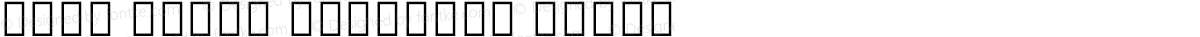 Noto Serif Gujarati Black