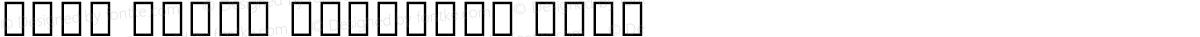 Noto Serif Gujarati Bold