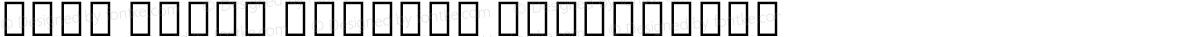 Noto Serif Kannada ExtraLight