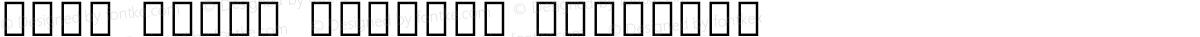 Noto Serif Sinhala SemiBold