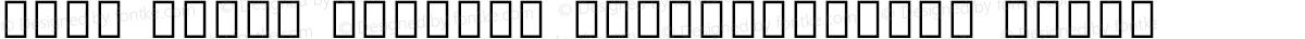 Noto Serif Sinhala SemiCondensed Light