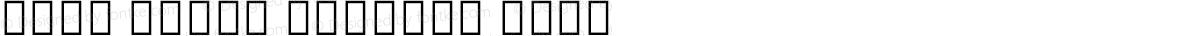 Noto Serif Tibetan Bold