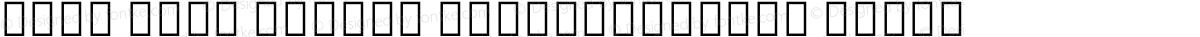Noto Sans Hebrew SemiCondensed Light