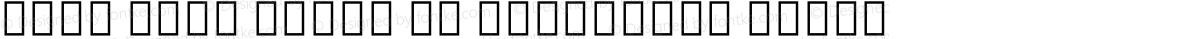 Noto Sans Tamil UI Condensed Black