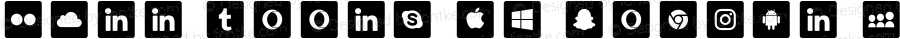 Full Tools 21 Social Media Box Version 1