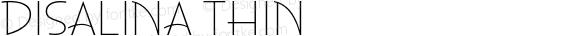 Disalina Thin