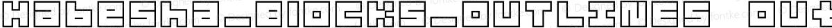 Habesha_Blocks_OUTLINES outlines