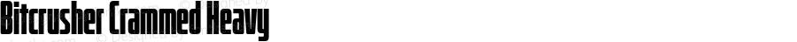 Bitcrusher Crammed Heavy Version 1.000 | wf-rip DC20190205
