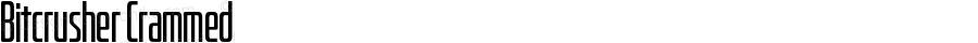 Bitcrusher Crammed Version 1.000 | wf-rip DC20190205
