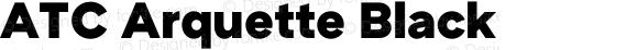 ATC Arquette Black
