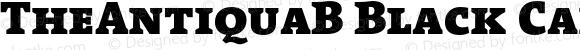 TheAntiquaB Black Caps 001.000