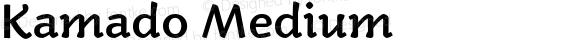 Kamado Medium