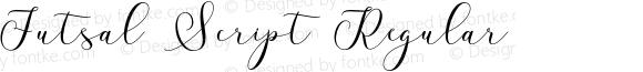 Futsal Script