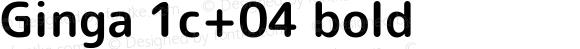 Ginga 1c+04