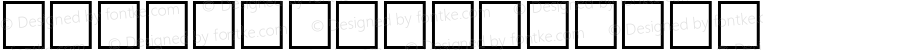 Kufi Bold Italic 2.0 Wed Sept. 15 9:40:00 1995.