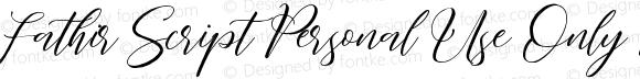 Fathir Script Personal Use Only