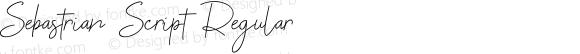 Sebastrian Script