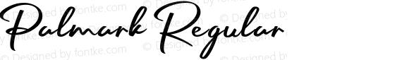 Palmark Regular