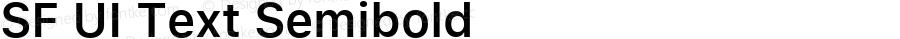 SFUIText-Semibold