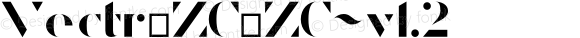 Vectr ZC ZC-v1.2