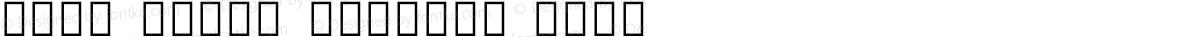 Noto Serif Sinhala Bold