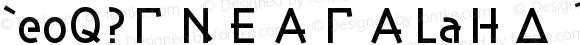 AFP2 kumiki-Bold