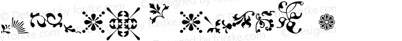 Flower Design A