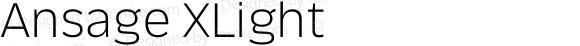 Ansage XLight